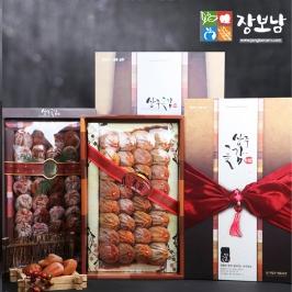 [투데이특가] 자연과 바람이 만든 상주곶감 선물세트 (28-32구) 설선물세트