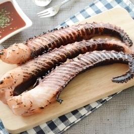 [투데이특가] 해맑은푸드 백진미 오징어채 1kg 대용량 특가!