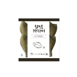 [위메프어워즈] 달인 손질 가자미 25미 초특가!