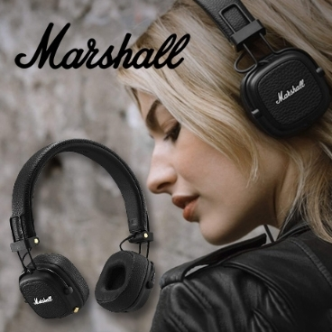 [Marshall Major3] 마샬 메이저3 블루투스 / 유선 헤드폰 모음
