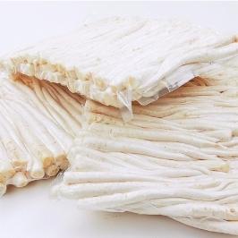 깐 통도라지 2kg (1팩/5팩) 중국산 팩도라지 나물 반찬 정과
