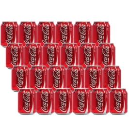 코카콜라 245ml 24캔