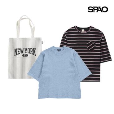 [패션플러스] 스파오(티셔츠/스커트/팬츠/조끼/가디건/원피스/여성봄옷/남성봄옷/가방/숄더백)