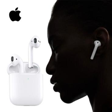 애플 에어팟 2세대 무선충전/유선충전/국내 AS가능/에어팟 1세대/무료배송