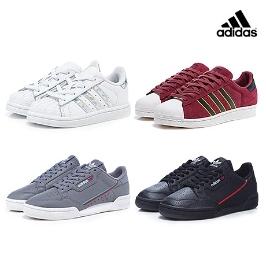 [슈즈코치] 아디다스 운동화 남성용 여성용 인기 운동화 모음 adidas
