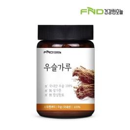 FND건강한오늘 우슬가루 100g x 1개