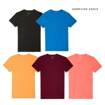 [패션플러스] 아메리칸이글 다양한색상 반팔티셔츠 모음/봄티셔츠/데일리티셔츠/브랜드티셔츠/커플티셔츠/인기티셔츠