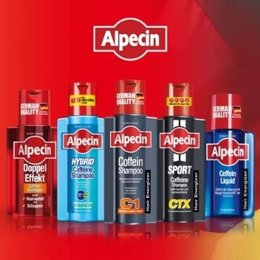 [해외배송] 알페신 샴푸 인기제품 모음전