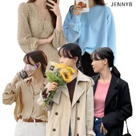 제니비/봄신상 2시간만 40%할인!! 10% 상품쿠폰 + 30% 장바구니 쿠폰 /미리 만나보는 봄신상부터 시즌오프 상품까지!