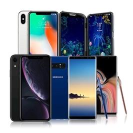 [위메프어워즈] 모바일셀럽 중고폰 모음전! / 갤럭시노트8,9,10 / 아이폰XR / LG V50 / 아이폰X / 아이폰XS, XS MAX