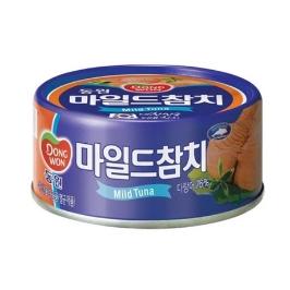 동원 마일드참치 100g x 15캔 외 초특가SALE
