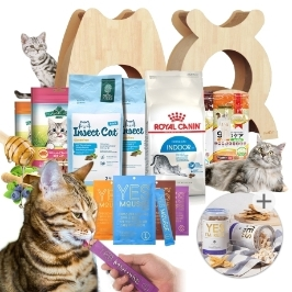 [더싸다특가] 10만원이상 사은품! 고양이 간식/사료/용품 필수템 총집합 로얄캐닌 나인케어 애니몬다 예스무스 캣찹 묘한맛 외