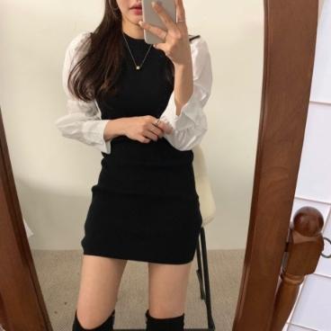 신규입점 러빈마켓 원피스 모음! 전상품 25% 쿠폰까지!