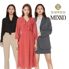 MIXXO 10주년 기념특가 코트/자켓/원피스/스커트/팬츠 외 봄신상추가 특집