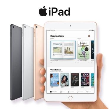 [해외배송] 아이패드 9.7인치 Wi-Fi 모델 128GB,32GB  / 아이패드6세대
