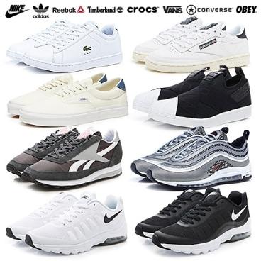 [슈즈코치] 유명 브랜드 인기 신발 운동화 /패딩 모음