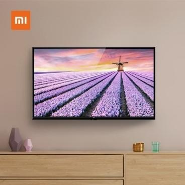 최대6만 쿠폰 샤오미 4K TV 4A UHD LED TV  무료배송
