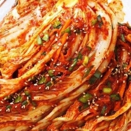 해썹 HACCP인증 도깨비김치 생포기김치 10kg