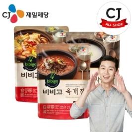 [전참시 그 육개장] CJ 비비고 육개장 500g×5개