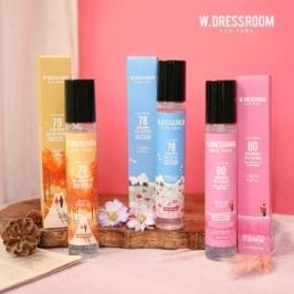 [W.DRESSROOM] 겨울 향기 섬유향수 / 핸드크림 外