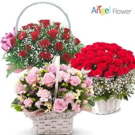 엔젤플라워! 기념일/이벤트 꽃배달