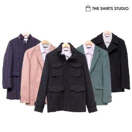 [새싹특가] 더 셔츠 스튜디오 남성 캐주얼 자켓 코트 모음/2+1 무료배송