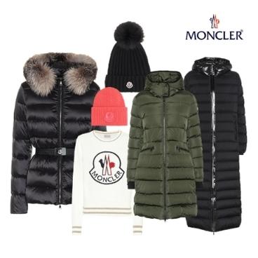 [몽클레어] [쿠폰할인] 프랑스직구 몽클레어 BEST 제품 22종! 해외배송