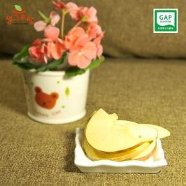 리얼스위티 동결건조 과일칩 5봉_행사상품(사과,배,딸기,당근,고구마)
