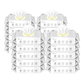 [더싸다특가] 런칭특가 즉시할인! 뉴 퓨릿지 물티슈 100매 10팩 캡형