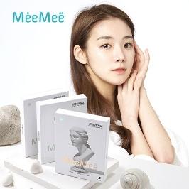 [더싸다특가] 프리미엄 마스크팩 20+5 미미(MeeMee) 애프터 선 마스크팩 런칭 최대 할인 +베스트 리뷰 기프티콘