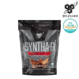 신타6엣지 초코맛 456g 12회분 단백질 보충제 쉐이크 프로틴