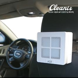 클리니스 차량용 공기청정기