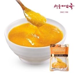 서울마님죽 팥죽 500g 외 죽1팩씩 골라담기 /즉석죽/영양가득 든든한 한끼