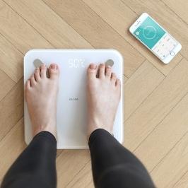 [투데이특가] 네*버 1위! 앳플리 T8 스마트 인바디 체중계/18가지 신체 데이터 스마트폰으로 관리하자/후기확인필수