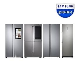 [디지털위크] [공식인증점] 삼성전자 RS82M6000SA 외 양문형 냉장고 모음전 (전국무료배송)