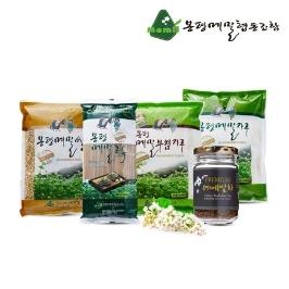 봉평메밀국수/봉평메밀가루 등 봉평메밀제품 모음전