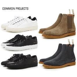 [슈즈코치] 커먼 프로젝트 아킬레스 로우·첼시 부츠 신발 특가전