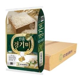 [더싸다특가] [최대20%할인] 18년산 영양쌀 10kg 외 지역별 쌀 모음전