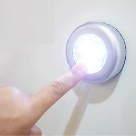 [더싸다특가] 한번의 터치로 확 밝아져요! LED 터치등 1+1