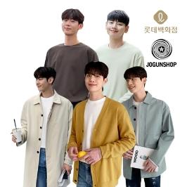 [백화점대전] 조군샵 봄데일리룩 / 남친룩 BEST