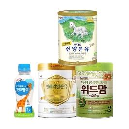 분유종합모음전 앱솔루트/일동후디스/하이키드/아이엠마더/임페리얼XO/위드맘/웨하스/산양분유