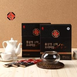 [60초쇼핑] 풍기농부 홍삼스틱/홍삼액/홍삼정 모음전