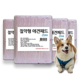 강아지 배변패드 400매 15g/17g/20g 절약형 패드 모음 강아지패드 대형패드