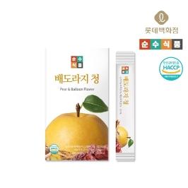 [롯데백화점] 순수식품 배도라지청 스틱