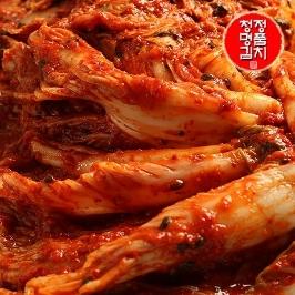 [더싸다특가] 역대급특가 청정 남도식 청각김치 2kg