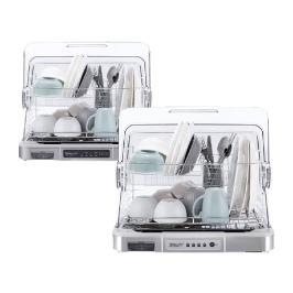 [위메프어워즈] 하임셰프 프리미엄 가정용 살균건조 45L 식기건조기 / HTD-500 / HTD-501