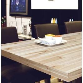 [오늘의신상] 테이블 무늬목시트지_편백베이지_ 50cm x 80cm