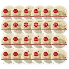 cj햇반 24입 200g / 즉석밥 /간편식