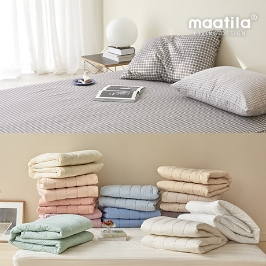 마틸라 침대패드 겸용 러그카페트 모음전