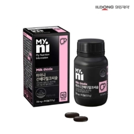 [마이니] 간에다 밀크씨슬 30캡슐(1개월분) 외 모음